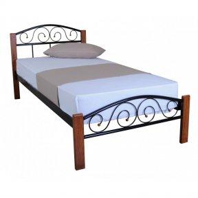 Ліжко VEDERI 900x2000 black