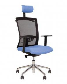 Крісло офісне STILO HR SFB AL70