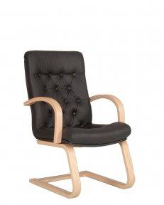 Крісло конференційне FIDEL LUX EX CF LB