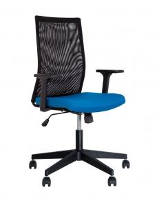 Крісло офісне AIR R net black SL PL70