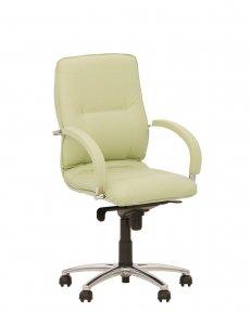 Крісло STAR steel LB MPD AL68