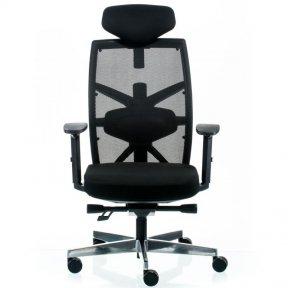 Крісло TUNE BLACK