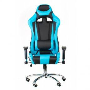 Крісло ExtremeRace black/blue