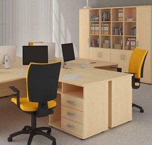Кабінет для персоналу МЕГА