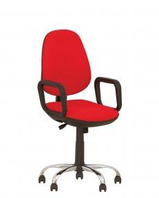 Крісло офісне COMFORT GTP Active1 CHR68