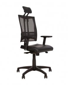 Крісло офісне @-MOTION R HRS ST PL64