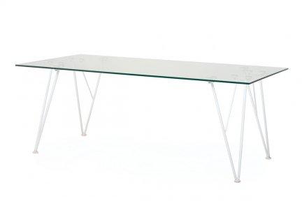 Журнальний стіл C-185 прозорий
