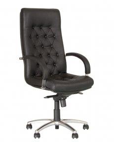 Крісло FIDEL LUX STEEL CHROME MPD AL68