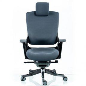 Крісло WAU2 SLATEGREY FABRIC