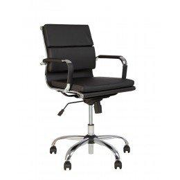 Крісло офісне SLIM LB FX Tilt CHR68