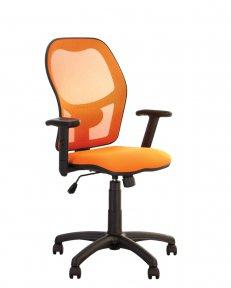 Крісло офісне MASTER net GTR 5 SL PL62 TK