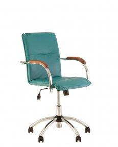 Крісло офісне SAMBA GTP Tilt CHR10