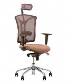 Крісло офісне PILOT R HR net ES AL70