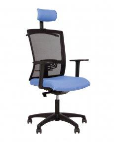 Крісло офісне STILO HR SFB PL64