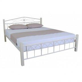 Двоспальне ліжко RUAN 1600x2000 beige