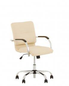 Крісло офісне SAMBA Ultra GTP Tilt CHR68