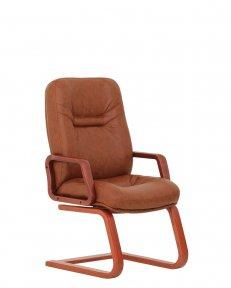Крісло конференційне MINISTER extra CF LB