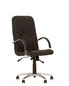 Крісло керівника MANAGER steel Anyfix AL68