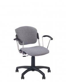 Крісло офісне ERA GTP chrome PL62