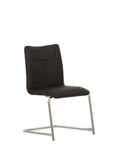 Крісло конференційне DESILVA chrome (BOX-2)