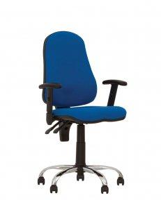 Крісло офісне OFFIX GTR 5 Freelock+ CHR68