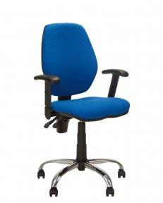 Крісло офісне MASTER GTR 5 window Freelock+ CHR68