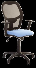 Крісло офісне MASTER net GTR 5 SL PL62