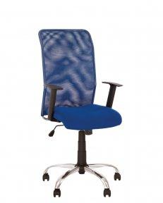 Крісло офісне INTER GTR SL CHR68