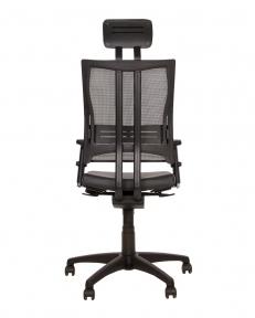 Крісло офісне @-MOTION R HRS ES PL64