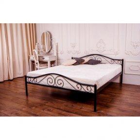 Ліжко POLO 1600x2000 black