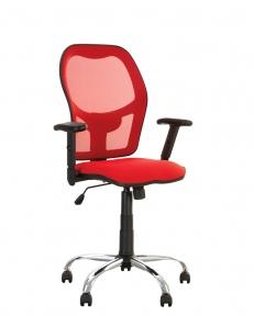 Крісло офісне MASTER net GTR 5 SL CHR68