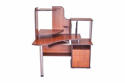 Комп'ютерний стіл КС-02 пл