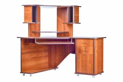 Комп'ютерний стіл КС-14 пл