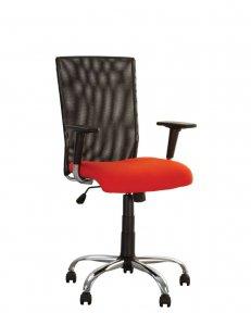 Крісло офісне EVOLUTION R SL CHR68