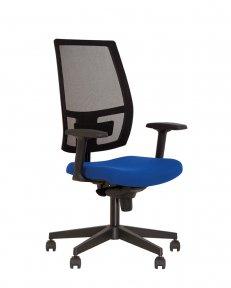 Крісло офісне MELANIA NET R black ES PL70