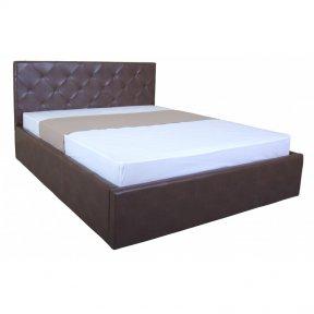 Ліжко BRIZ lift 1600x2000 brown